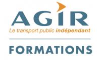 Logo AGIR Formations